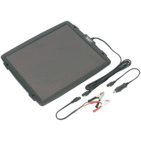 Sealey SPP03 Solar Power Panel 12V/4.8W