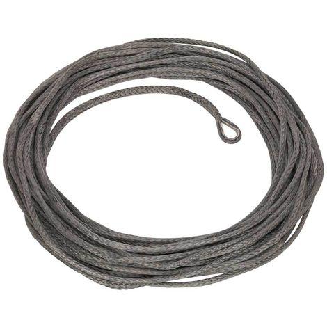 Sealey SRW2720.DR Dyneema Rope (7.2mm X 32mtr) For Srw2720