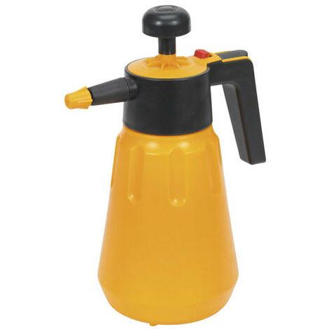 Sealey SS1 1.5ltr Hand Pressure Sprayer
