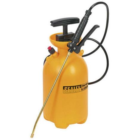 Sealey SS2 5ltr Pressure Sprayer