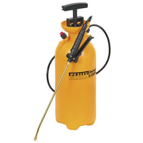 Sealey SS3 8ltr Pressure Sprayer
