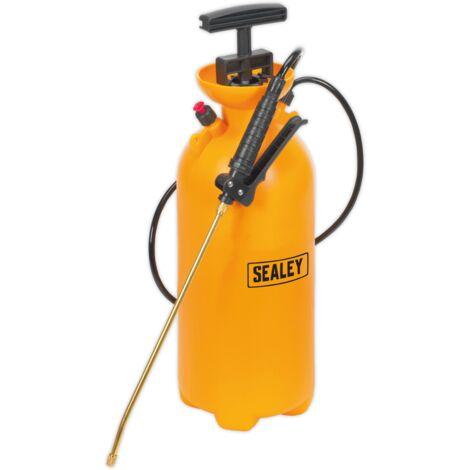 Sealey SS3 Pressure Sprayer 8L