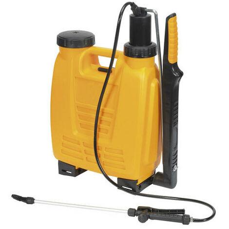 Sealey SS4 16ltr Backpack Sprayer