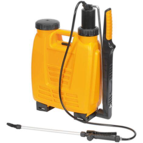 Sealey SS4 Backpack Sprayer 16L