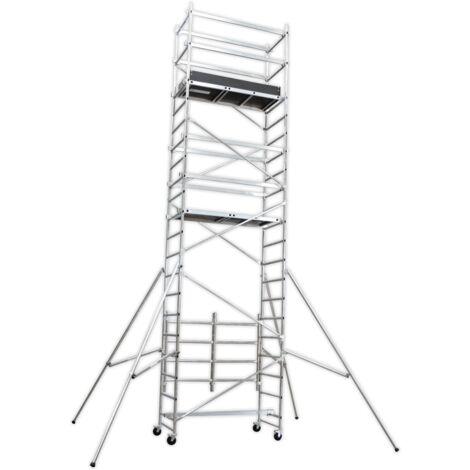Sealey SSCL4 Platform Scaffold Tower Extension Pack 4 EN 1004