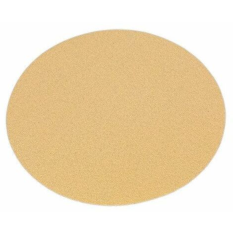 Sealey SSD02 Sanding Disc 150mm 80Grit Adhesive Backed