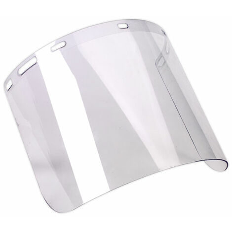 Sealey SSP11/1R Visor Clear for SSP11