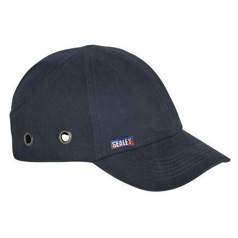 Sealey SSP16 Sealey Safety Baseball Bump Cap