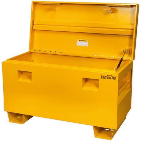 Sealey STB03E Truck Box 910 x 430 x 560mm