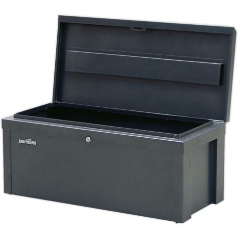 Sealey Steel Storage Chest 765 x 350 x 320mm