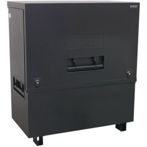 Sealey STV01 Tool Vault 1125 x 610 x 1275mm