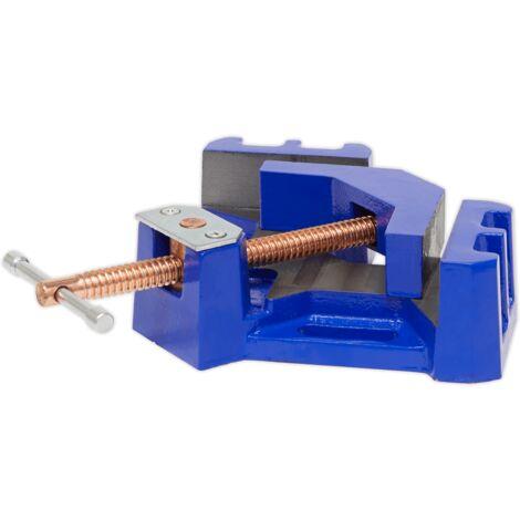 Sealey SWV165 Welding Vice 165mm
