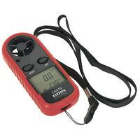 Sealey TA070 anemometer