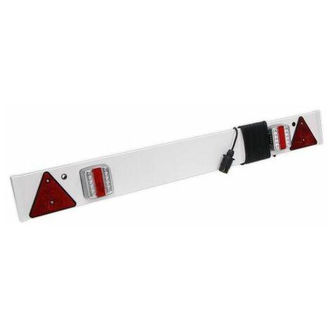 Sealey TB4/5LED LED Trailer Board 1.22m (4') 12V