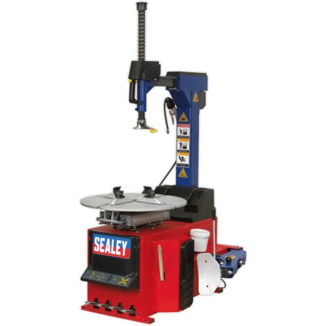 Sealey TC10 Tyre Changer - Automatic