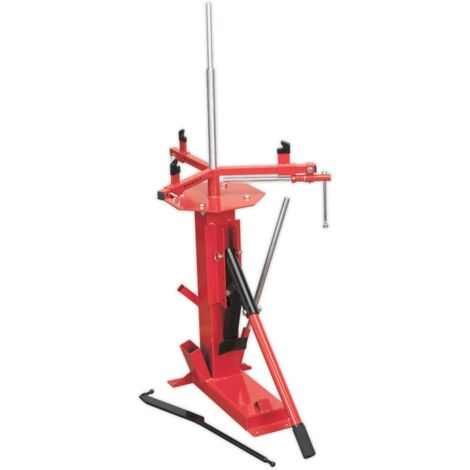 Sealey TC965 Motorcycle & Mini Tyre Changer