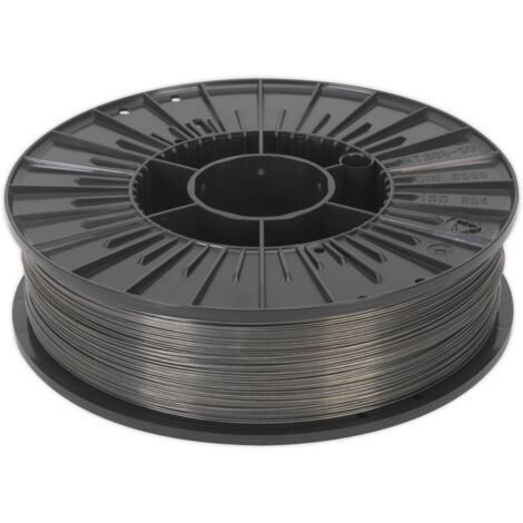 Sealey TG100/4 Flux Cored MIG Wire 4.5kg 0.9mm A5.20 Class E71T-GS