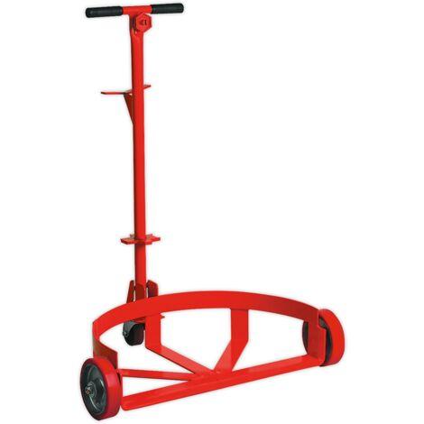 Sealey TP13 Drum & Barrel Trolley