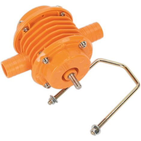 Sealey TP53 Water Pump Drill Powered Heavy-Duty