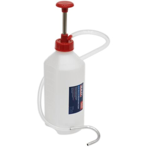 Sealey TP6804 Multipurpose Mini Pump 1L