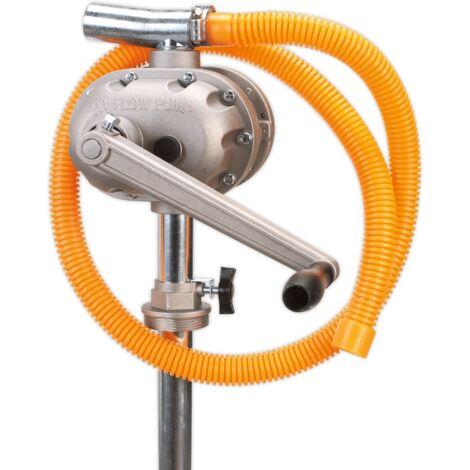 Sealey TP6807 Heavy-Duty High Flow Rotary Oil Pump
