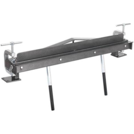 Sealey TS01 Sheet Metal Folder Vice/Bench Mounting 700mm