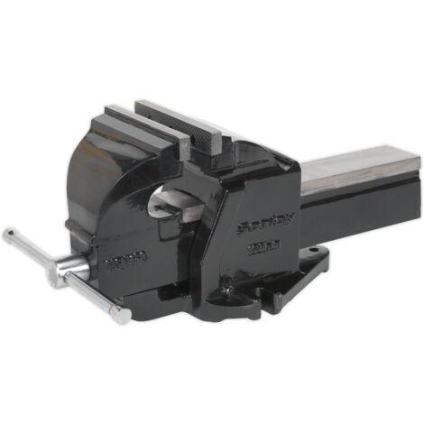 Sealey USV150 Professional Mechanic's Vice 150mm SG Iron