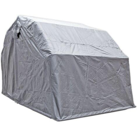 Sealey Vehicle Storage Shelter Medium 3400 x 1800 x 1900mm