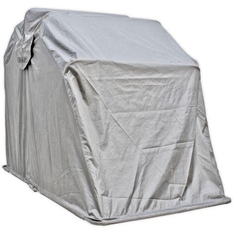 Sealey Vehicle Storage Shelter Small 2700 x 1050 x 1550mm