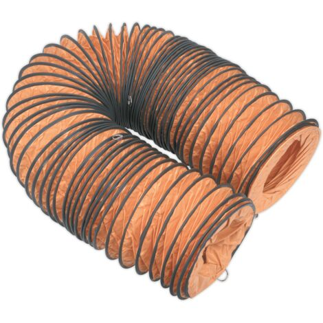 Sealey VEN300AK2 Flexible Ducting Ø300mm 10m