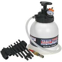 Sealey VS70095 3ltr Transmission Oil Filling System