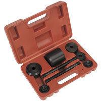 Sealey VS721 Bush Removal/Installation Tool Kit - Vauxhall/Opel Vectra - Rapid