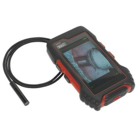 Sealey VS8222 Tablet Video Borescope Ø9mm Camera