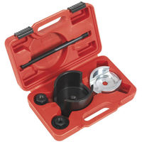 Sealey VSE4777 Bush Removal Tool - Renault Laguna