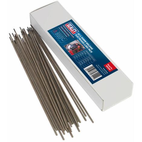 Sealey WE2520 Welding Electrodes 2.0mm 2.5kg Pack