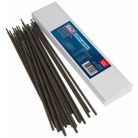 Sealey WE2532 Welding Electrodes 3.2mm 2.5kg Pack