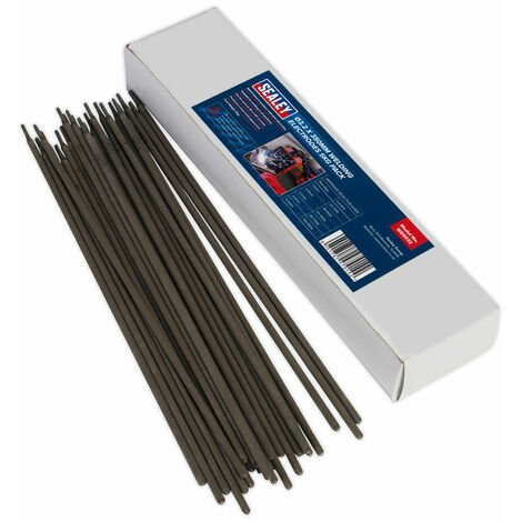 Sealey WE5032 Welding Electrodes 3.2mm 5.0kg Pack