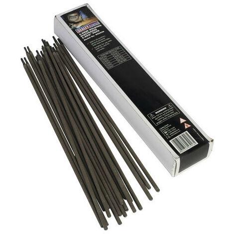Sealey WE5040 Diameter 4 x 400mm Welding Electrodes 5kg Pack