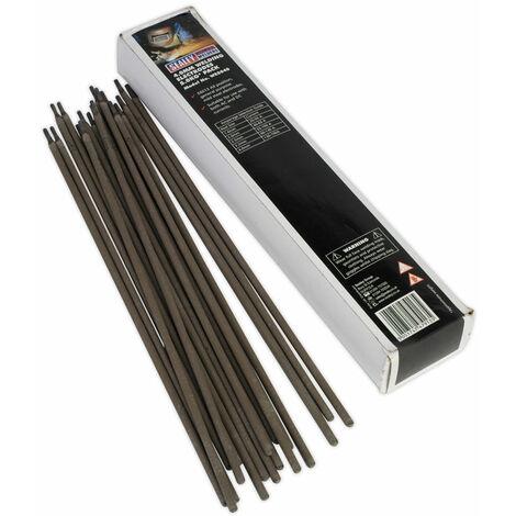 Sealey WE5040 Welding Electrodes 4.0mm 5.0kg Pack