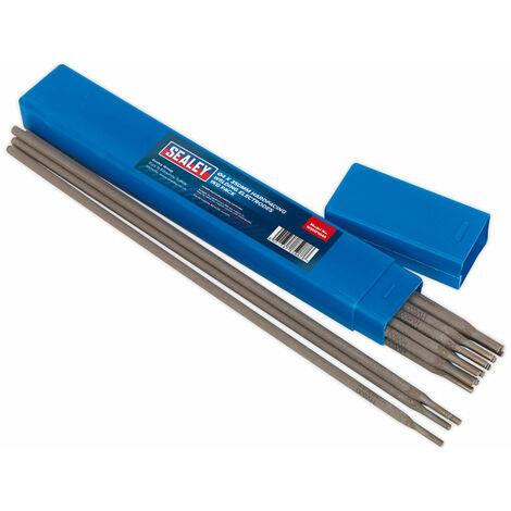 Sealey WEHF1040 Welding Electrodes Hardfacing Ø4 x 350mm 1kg Pack