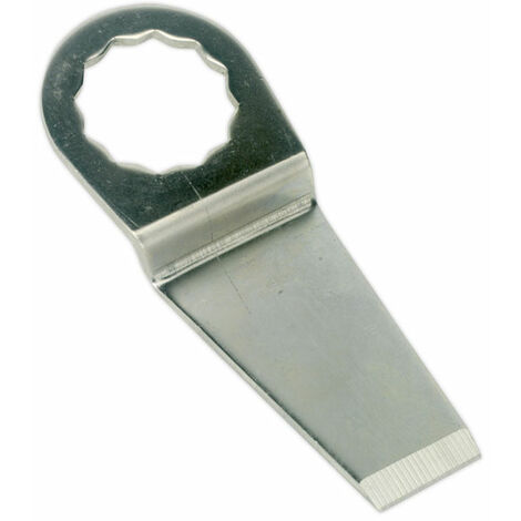 Sealey WK025FS16 air knife blade - 16mm - offset
