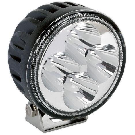 Sealey WL12W LED Off-Road Work Spotlight 12W 9-32V DC