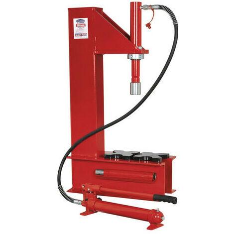 Sealey YC10B 10tonne Bench 'C' Type Hydraulic Press