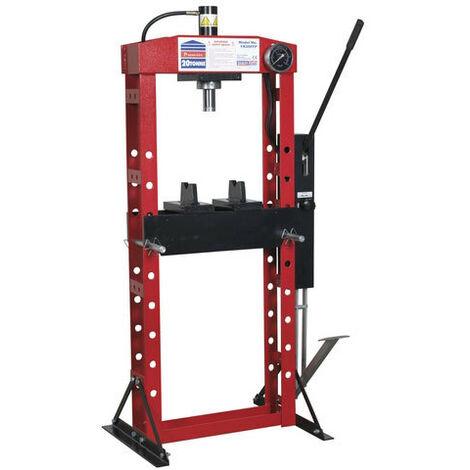 Sealey YK20FFP 20tonne Floor Type Premier Hydraulic Press