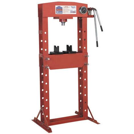 Sealey YK30F 30tonne Floor Type Hydraulic Press