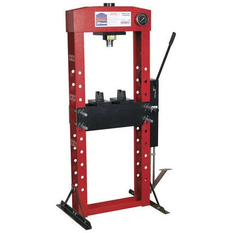 Sealey YK30FFP 30tonne Floor Type Premier Hydraulic Press