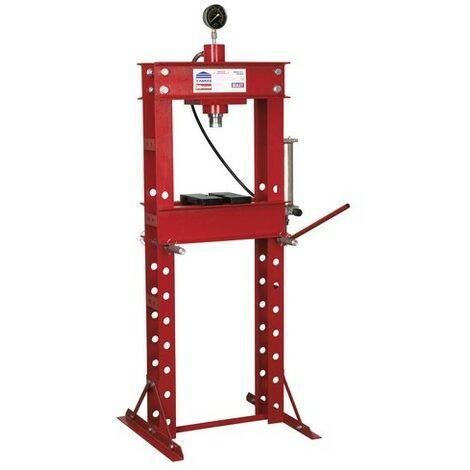 Sealey YK30XF Hydraulic Press 30tonne Floor Type