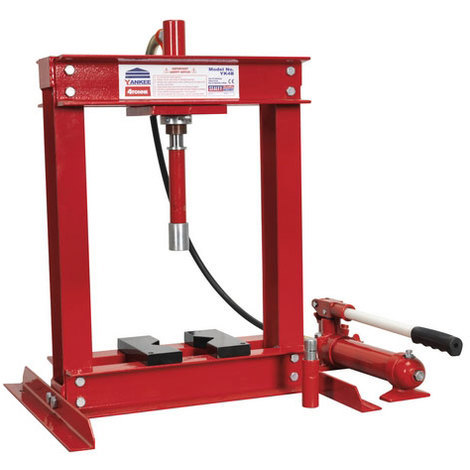 Sealey YK4B 4tonne Bench Type Hydraulic Press without Gauge
