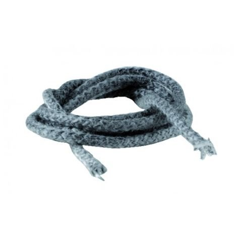 Sealing cord Ø6mm - DIFF for Frisquet : F3AA40757