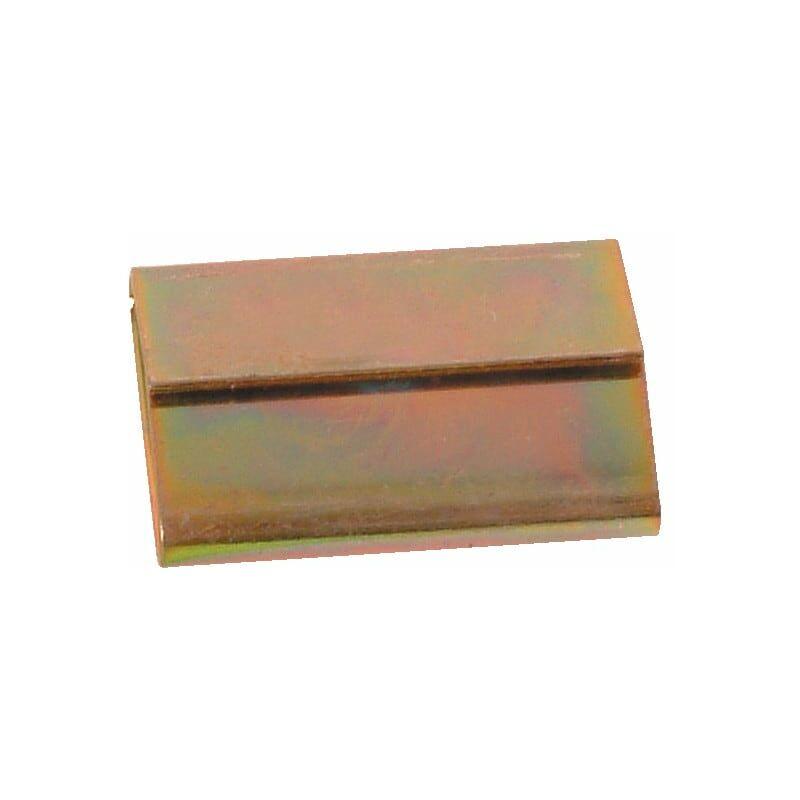Image of 13MM Lapover Seals (Box-2000) - Avon